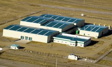Tierra del Fuego: Empresa agroquímica de Río Grande está produciendo alcohol en gel y sanitizante