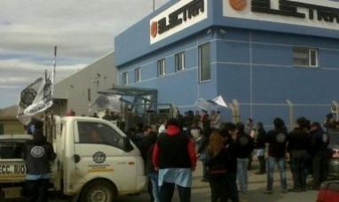 """Tierra del Fuego: La empresa """"Aires del sur"""" de Río Grande va a concurso de acreedores para evitar la quiebra"""
