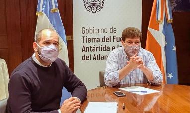Tierra del Fuego: Empresa anunció el comienzo de proyectos para el cultivo de mejillones