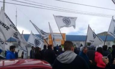 Tierra del Fuego: La empresa Audivic volvió a faltar a la audiencia