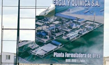 Tierra del Fuego: Empresa de capitales chinos inicia demanda contra la provincia