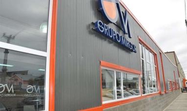 Tierra del Fuego: Empresa electrónica despidió a 150 trabajadores