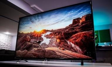Tierra del Fuego: Empresa electrónica ya produce una nueva línea de televisores Smart para la firma TCL
