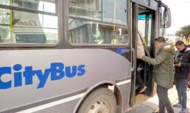 """Tierra del Fuego: La empresa de transporte de pasajeros """"CityBus"""" estará a cargo del servicio por otros cinco años"""