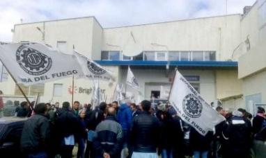 Tierra del Fuego: Enviaron los telegramas adelantando las vacaciones