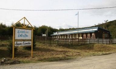 """Tierra del Fuego: La escuela de """"Lago Escondido"""" contará con generador de electricidad para el ciclo lectivo 2019"""