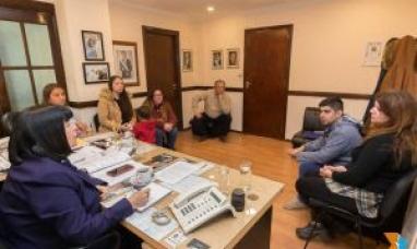 """Tierra del Fuego: """"Esperamos que la ley nacional de fibrosis quística sea sancionada antes de fin de año"""" dijo legisladora Martínez Allende"""