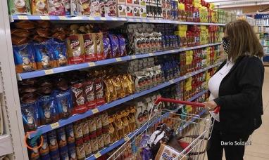Tierra del Fuego: Ya está vigente el acuerdo para el congelamiento de precios en más de 1.400 productos