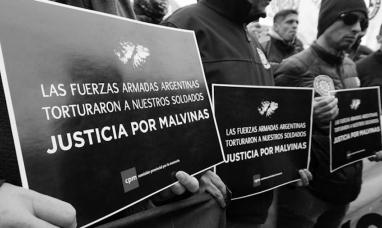 Tierra del Fuego: Esta semana se realizarán las primeras indagatorias a oficiales por torturas en Malvinas