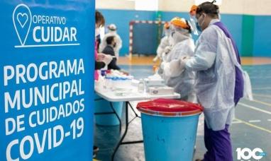 Tierra del Fuego: Este lunes realizarán testeos voluntarios en el barrio chacra II de Río Grande