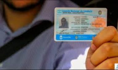 Tierra del Fuego: Extienden en Río Grande vencimientos de licencias de conducir y habilitaciones de comercios