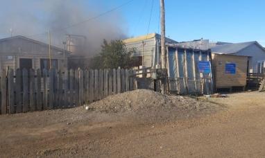 Tierra del Fuego: Familia perdió todo en un devastador incendio en un barrio de Río Grande