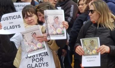 Tierra del Fuego: Familiares de abuela cruelmente asesinada en Río Grande se movilizaron para pedir justicia