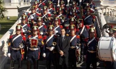Tierra del Fuego: La Fanfarria Alto Perú actuará en Río Grande