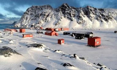 Tierra del Fuego: Finalizó la conferencia del comité científico para la investigación antártica