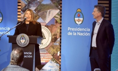 Tierra del Fuego: El fracaso de una gobernadora