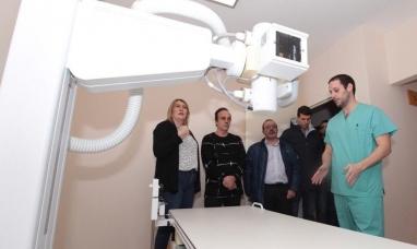Tierra del Fuego: Fue inaugurado en Ushuaia un nuevo servicio de emergencias pediátricas