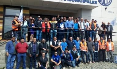 Tierra del Fuego: Fueron electos quienes conducirán la CGT en Ushuaia