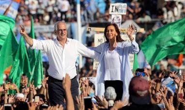 """Tierra del Fuego: La fuerza """"Unidad ciudadana"""" se inscribió como nuevo partido político"""