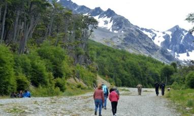 """Tierra del Fuego: """"Es fundamental redoblar los esfuerzos"""""""