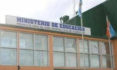 Tierra del Fuego: Garantizamos los 180 días de clases por 3 años consecutivos dijo el ministro de educación
