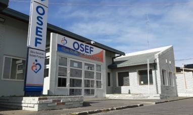 Tierra del Fuego: Garantizan que las farmacias de OSEF continuarán abiertas