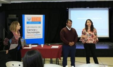 Tierra del Fuego: Ya se gestionaron más de 65 millones de pesos para proyectos de innovación productiva