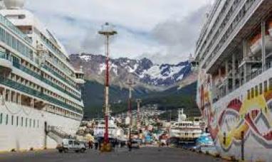 Tierra del Fuego: El gobernador anunció que nación aprobó los protocolos para la temporada de cruceros en Ushuaia