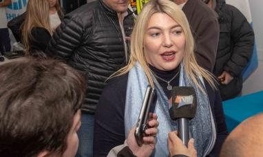 Tierra del Fuego: La gobernadora anunció un pago extraordinario de navidad para los planes sociales
