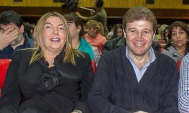"""Tierra del Fuego: La gobernadora ya comienza a sentirse derrotada en las próximas elecciones y quiere """"arreglar"""" con el intendente de Río Grande"""