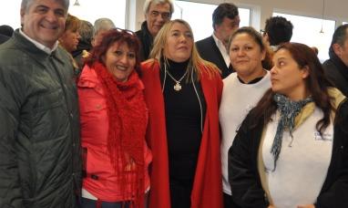 Tierra del Fuego: La gobernadora recibirá a referentes vecinales por la problemática con el gas