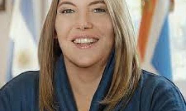 Tierra del Fuego: La gobernadora no sube en las encuestas y como es su costumbre comenzaría a jugar sucio