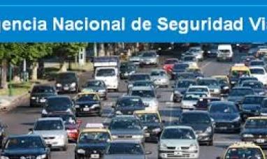 Tierra del Fuego: Gobierno y la agencia nacional   de seguridad vial acordaron un relevamiento unificado de siniestros