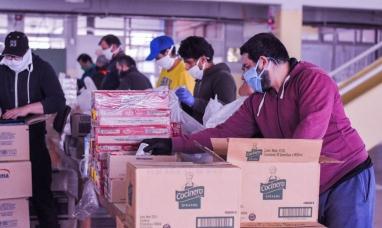 Tierra del Fuego: Gobierno invierte más de 80 millones de pesos en alimentos a familias carenciadas