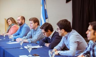 Tierra del Fuego: Gobierno presentó proyecto de ley para la emergencia económica, fiscal, financiera y social