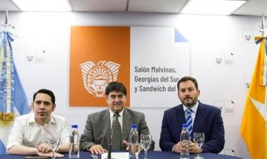 Tierra del Fuego: El Gobierno revocó el convenio colectivo de trabajo y será derogado