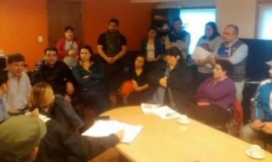 Tierra del Fuego: En Río Grande integrantes de varios barrios piden que el municipio intervenga en la tarifa de luz