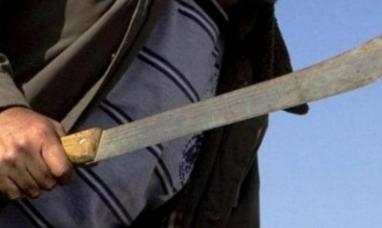 Tierra del Fuego: En Río Grande Se pelean con machetes y quedan detenidos