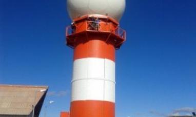Tierra del Fuego: Río Grande se sumaría al sistema nacional de radares meteorológicos