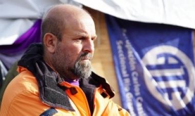 Tierra del Fuego: Gremio estatal de  Río Grande se suma al paro de hoy