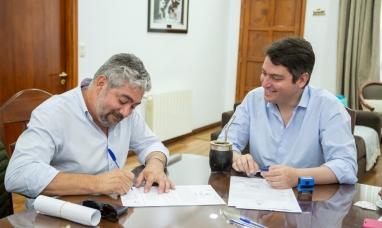 Tierra del Fuego: Gremio municipal firmó acuerdo salarial