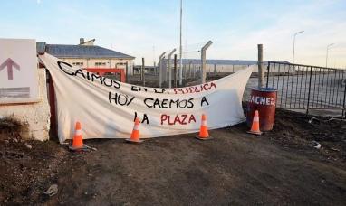 Tierra del Fuego: Gremios acompañan a estudiantes universitarios