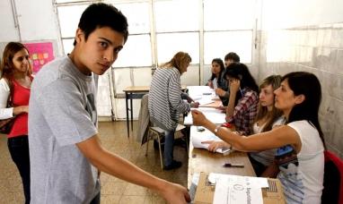 Tierra del Fuego: Hay 4.500 jóvenes en condiciones de votar