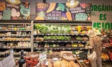 Tierra del Fuego Hipermercados  y supermercados deberán instalar góndolas saludables