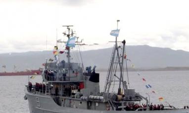 Tierra del Fuego: Histórico buque de Malvinas que tuvo asiento en Ushuaia será museo en Santa Fe
