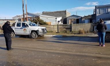 Tierra del Fuego: Un hombre fue encontrado sin vida en la margen sur de Río Grande