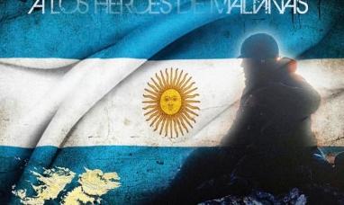 Tierra del Fuego: Homenajes virtuales para recordar el 02 de abril