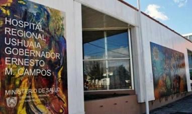 Tierra del Fuego: El hospital de Ushuaia fue reconocido por su gestión ambiental