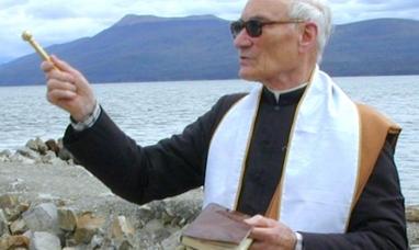 """Tierra del Fuego: Hoy se cumplen 16 años de la muerte del """"Cura gaucho"""""""