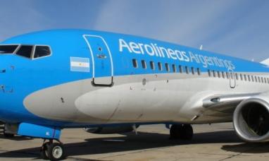 Tierra del Fuego: Hoy decolará otro avión con millonario cargamento de celulares y respiradores